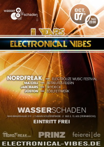 2016-10-07_flyer_electronical_vibes_club_janmars_ma-cell_nordfreak_joston_high